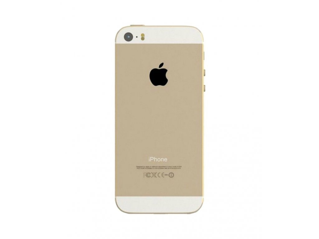 5s gold 1