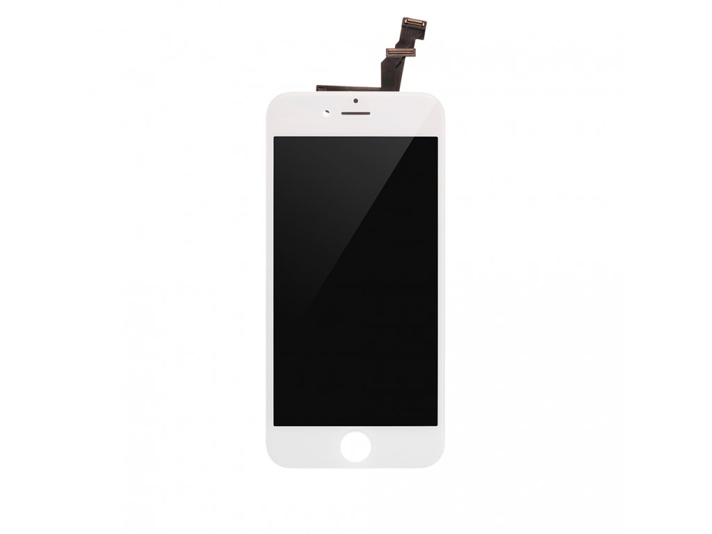 Apple iPhone 6 - LCD bílý