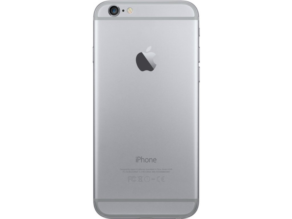 747 apple iphone 6 32gb space grey