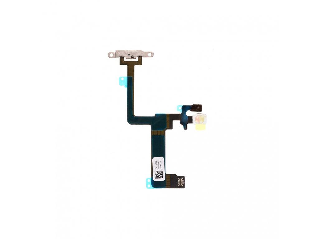 Apple iPhone 6 Plus - zapínací flex kabel