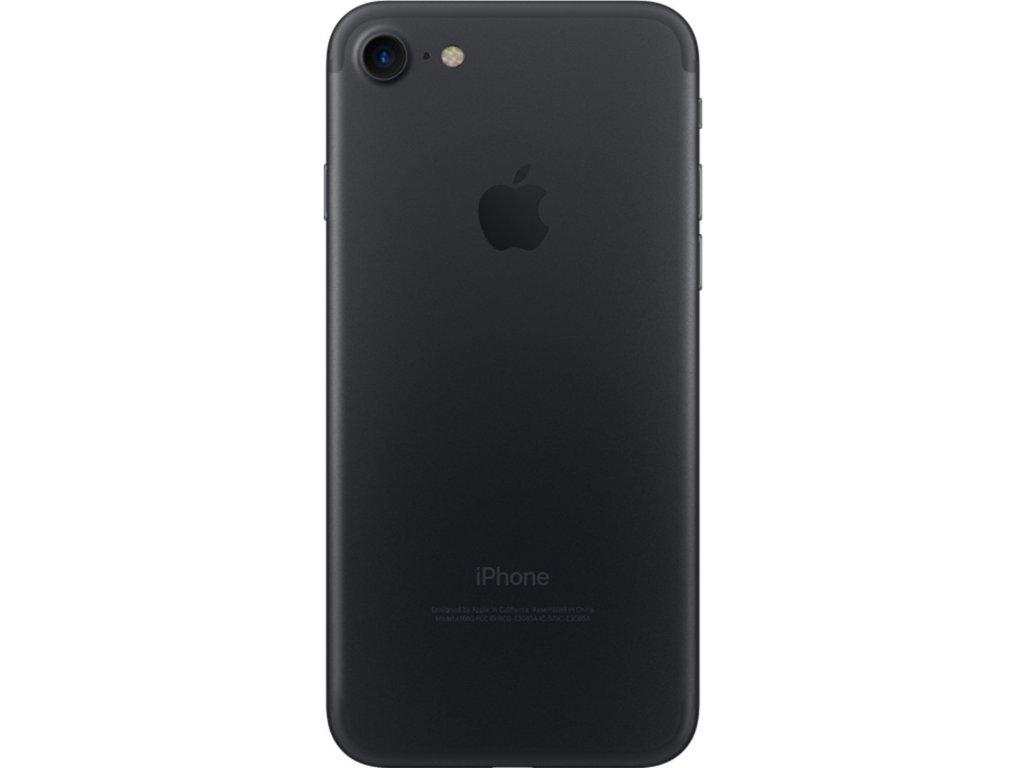 apple iphone 7 matteblack 2 3x