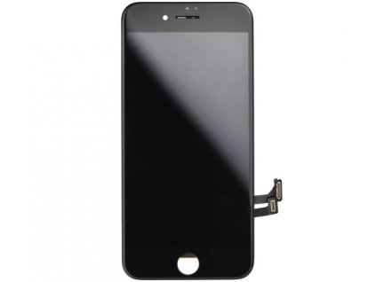 iPhone 7 - Black - LCD + TouchScreen