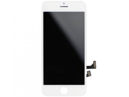 iPhone 7 - White - LCD + TouchScreen