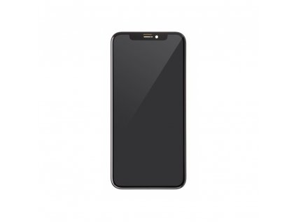 iPhone XS- OLED display