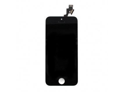 iPhone 5 Black- LCD + TouchScreen