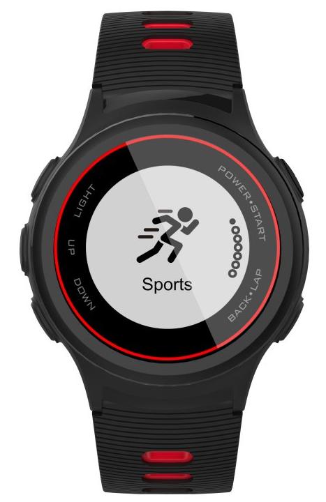 Nově v nabídce chytré hodinky iGET Active A2, A4 a A6