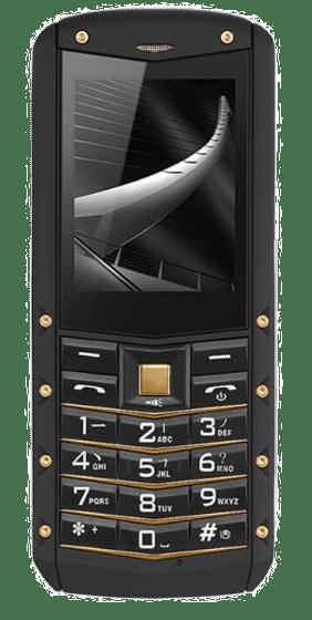 Akce na odolné telefony AGM