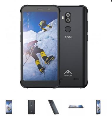 Nové odolné telefony AGM brzy skladem