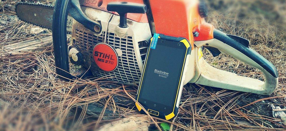 Mobilní telefony Blackview opět skladem