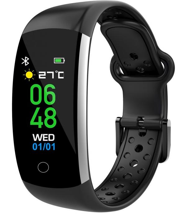 Nově v nabídce chytré hodinky iGET FIT F2 a F4