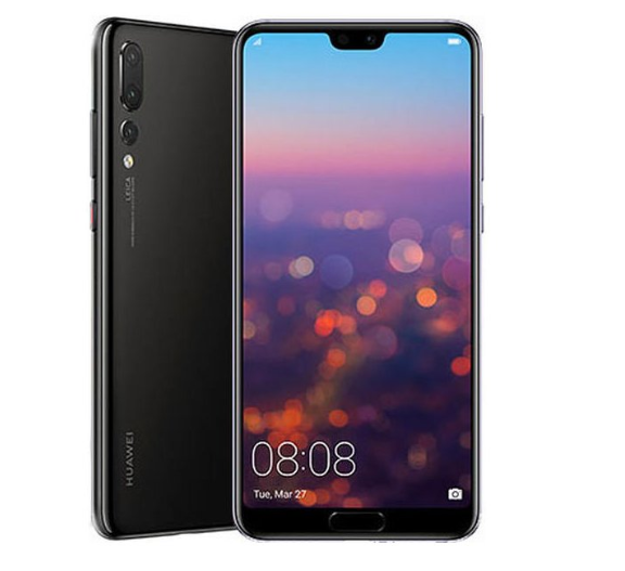 Nově v nabídce mobilní telefony Huawei P20