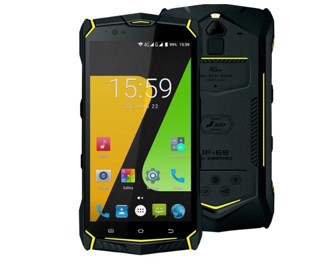 Nově nabízíme odolný telefon Jesy J9S