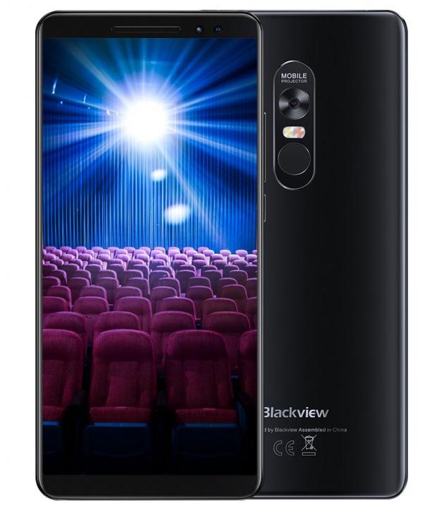 Mobilní telefon iGET Blackview Max G1 je dostupný skladem