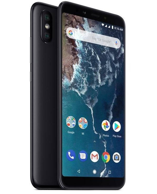 Nově dostupný telefon Xiaomi Mi A2 skladem