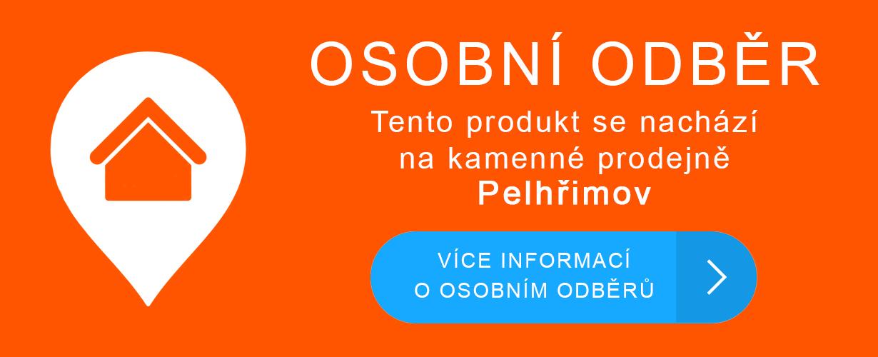 Vzorková prodejna Olešná u Pelhřimova