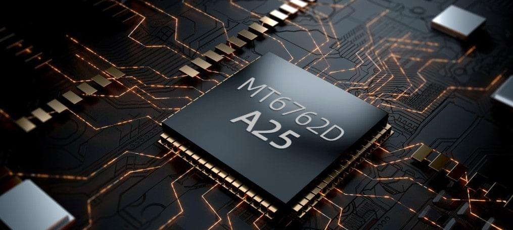 Doogee S40 Pro procesor Helio A25