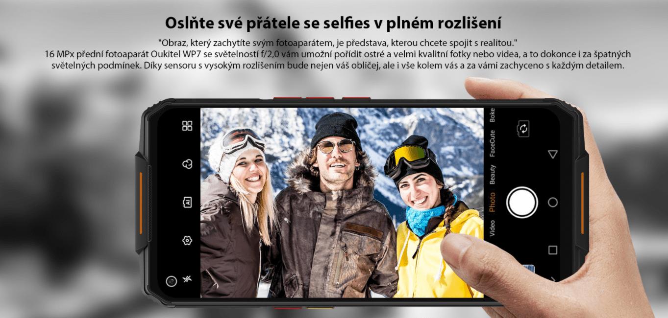 oukitel-wp7-predni-fotoaparat-min