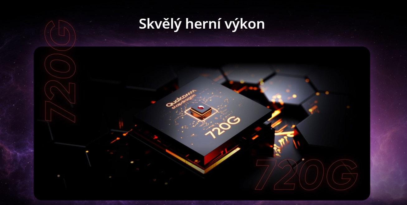 Realme 8 Pro procesor