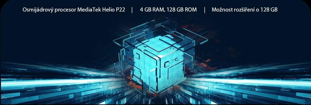 GBV5100 procesor