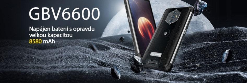 iGET Blackview GBV6600 úvodní fotka