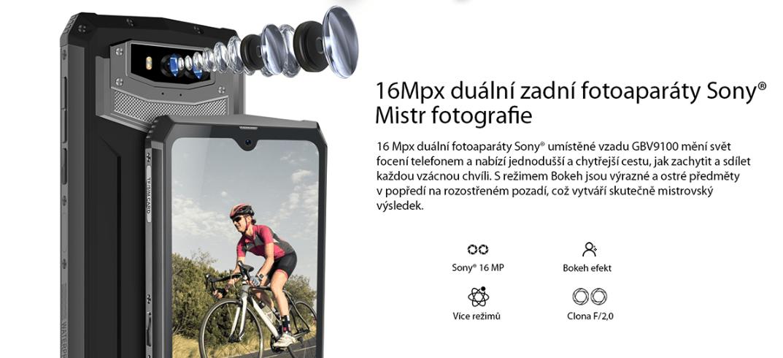 gbv9100-fotoaparat