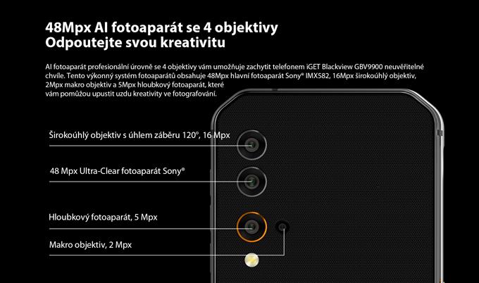 gbv9900-fotoaparat