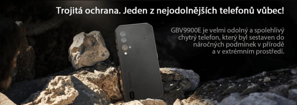 GBV9900E odolnost