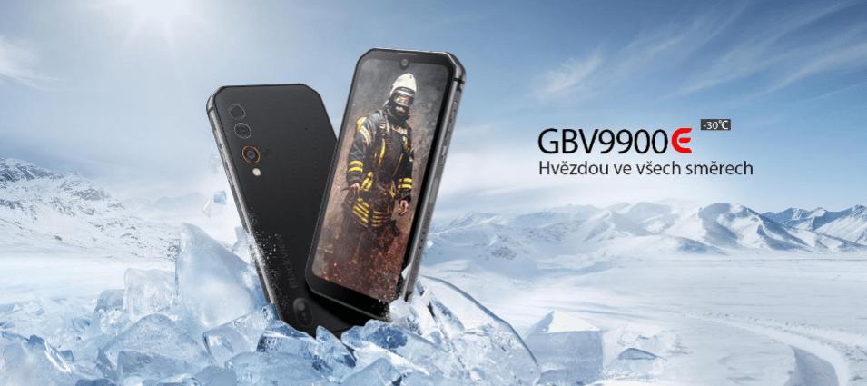 GBV9900E náhled