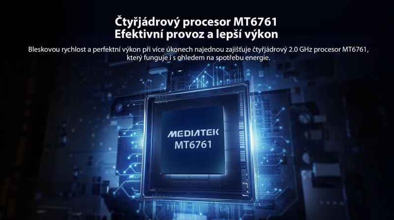 GBV5900 výkon