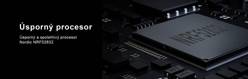 iGET FIT F6 procesor