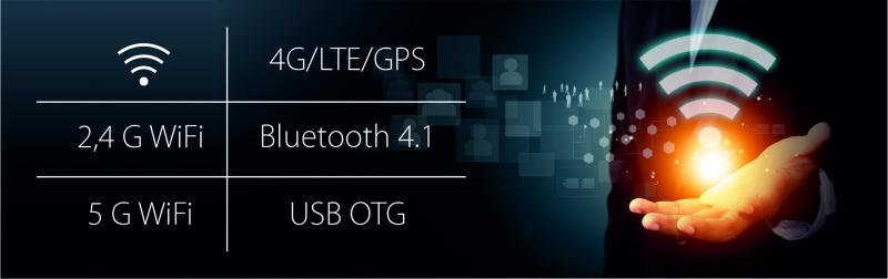 iGET SMART L103 s GPS