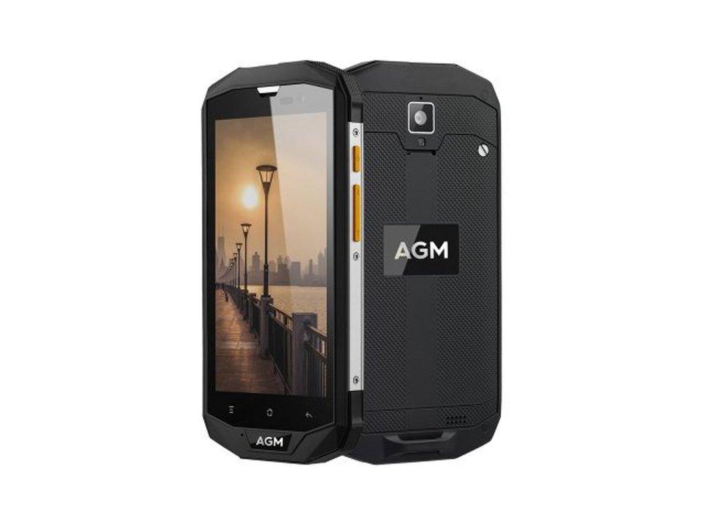 AGM A8 4GB/64GB