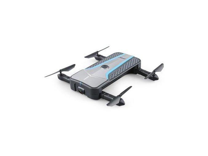 DRON JJRC H62 SPLENDOR Neon Blue