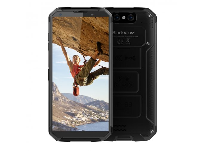 iGET Blackview GBV9500 1