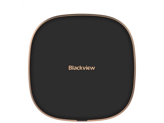 Originální bezdrátová nabíječka iGET Blackview W1