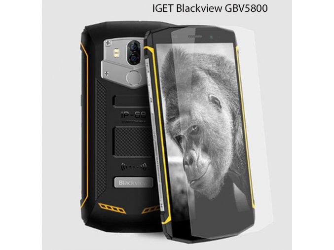 Tvrzené sklo IGEt Blackview GBV5800