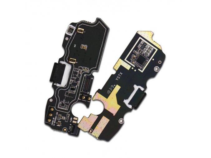 BV6800 spodni deska nabijeni konektor GBV6800