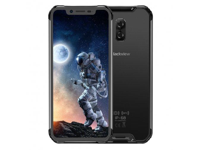 iget blackview GBV9600E odolny levny telefony ipato akce