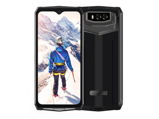 iget blackview GBV9100 ipato odolny telefon