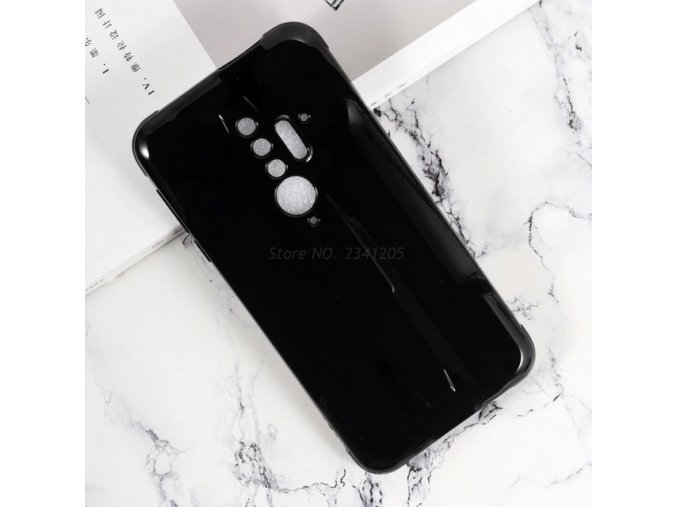 Transparent Phone Case For Blackview BV6300 Silicone Caso Soft Black TPU Case For Blackview BV6300 Pro.jpg 640x640