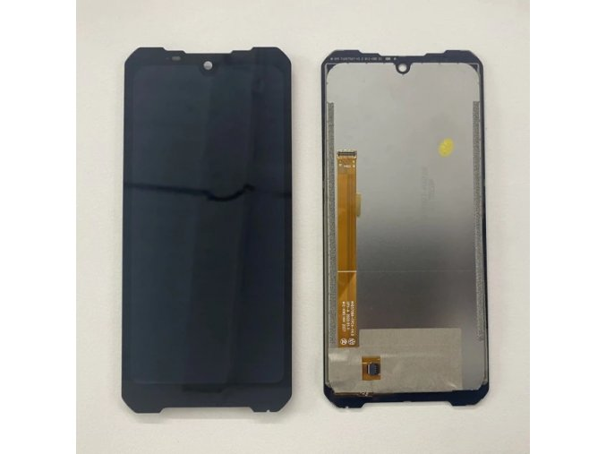 Original For Doogee S88 Pro LCD Display Touch Screen Digitizer Assembly For Doogee lcd S68 Pro.jpg 640x640 (1)