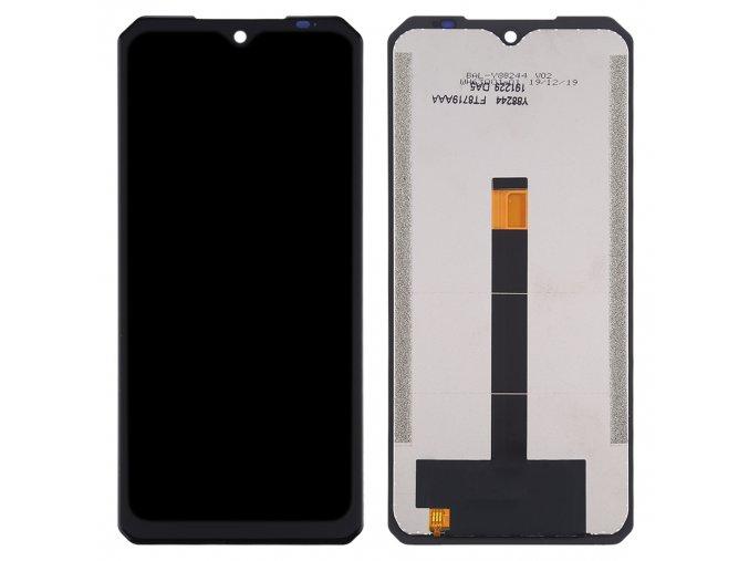 DOOGEE S95 LCD displej