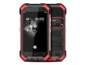 odolny telefon prehled BV6000 Blackview 1