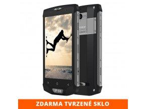 iGET Blackview GBV8000 PRO titan IPATO 11
