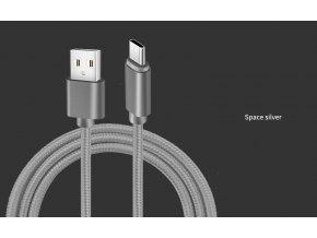 Originální nabíjecí/datový kabel USB-C iGet Blackview