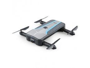 DRON RC JJRC H62 SPLENDOR Neon Blue