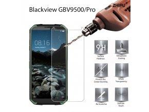 GBV9500 tvrzené sklo