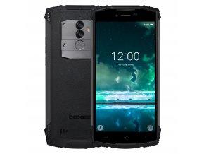 DOOGEE S55 4GB/64GB  CZ distribuce + plážová deka v hodnotě 299,- Kč