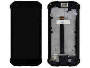 LCD displej iGET Blackview GBV9500 / BV9500