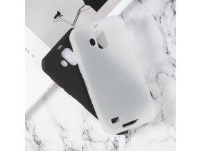 Originální silikonový obal kryt iGET Blackview GBV9600 1